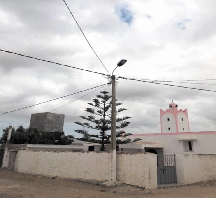 L'éclairage public n'est pas si public que ça  : La preuve par une soixantaine de douars de Sidi Abed