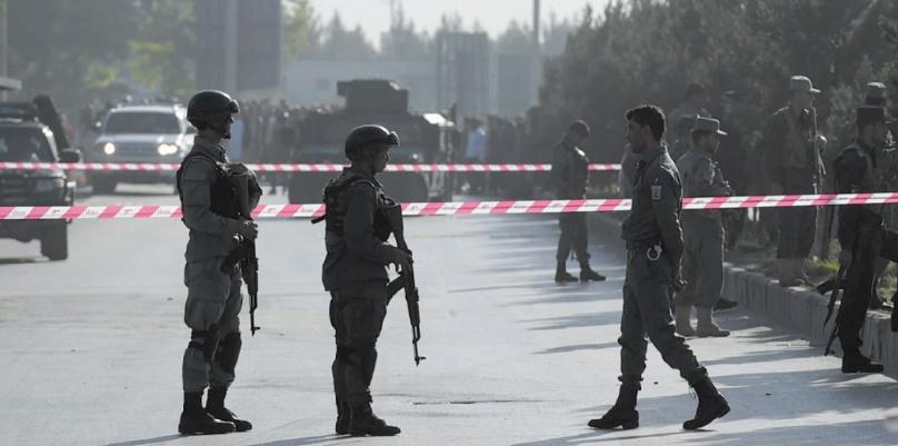 37 morts dans un attentat-suicide à Kaboul