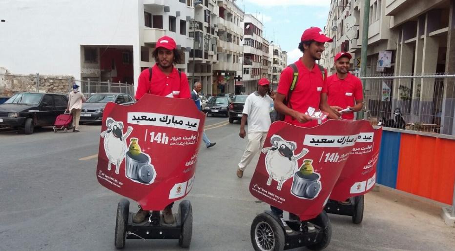 Derichebourg lance une campagne de sensibilisation pour l'Aïd Al Adha
