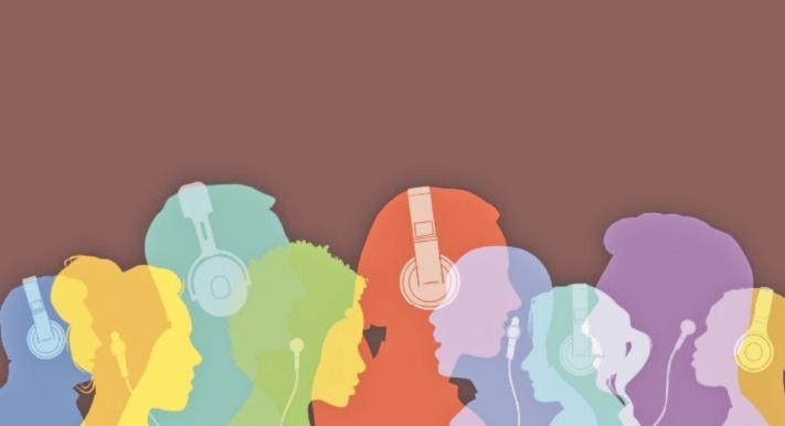 Les podcasts, nouvel eldorado avec des centaines de millions de dollars à la clef