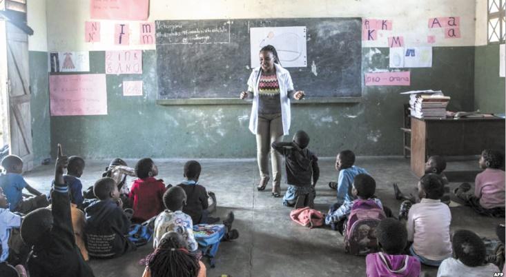Au Mozambique, les défis de l'enseignement en langues locales