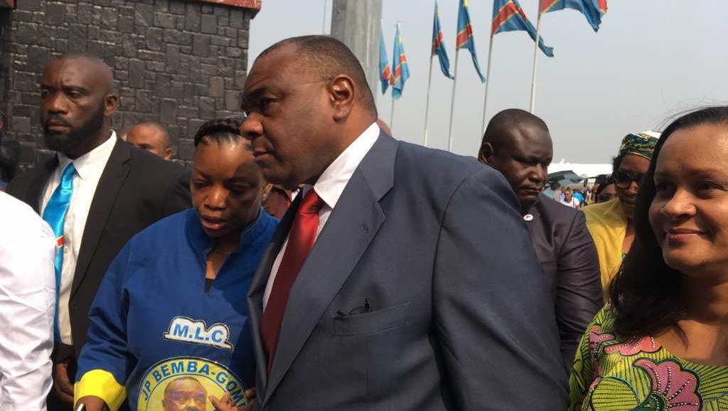 6 candidats exclus de la présidentielle en RDC