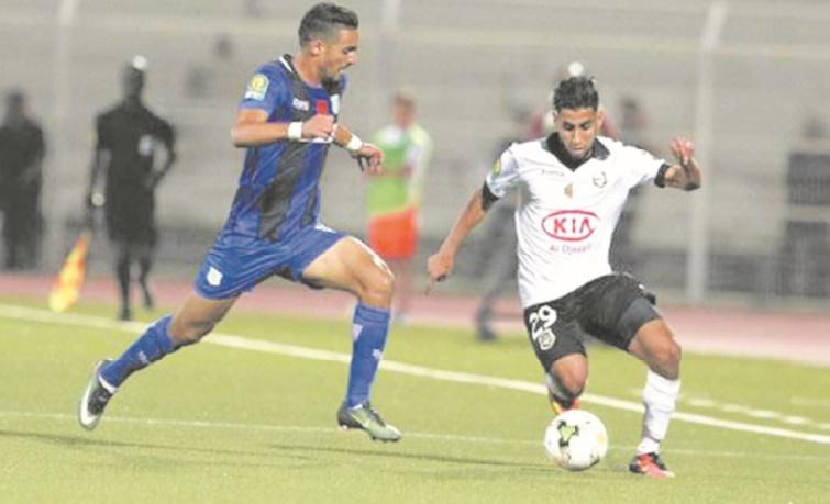 Le Difaâ joue à Lubumbashi son va-tout en Ligue des champions