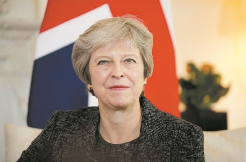 Theresa May : Le Royaume-Uni veut devenir le premier investisseur occidental en Afrique