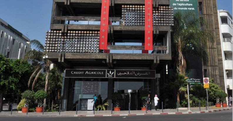 La Cour des comptes tire la sonnette d'alarme à propos de la situation du Crédit agricole