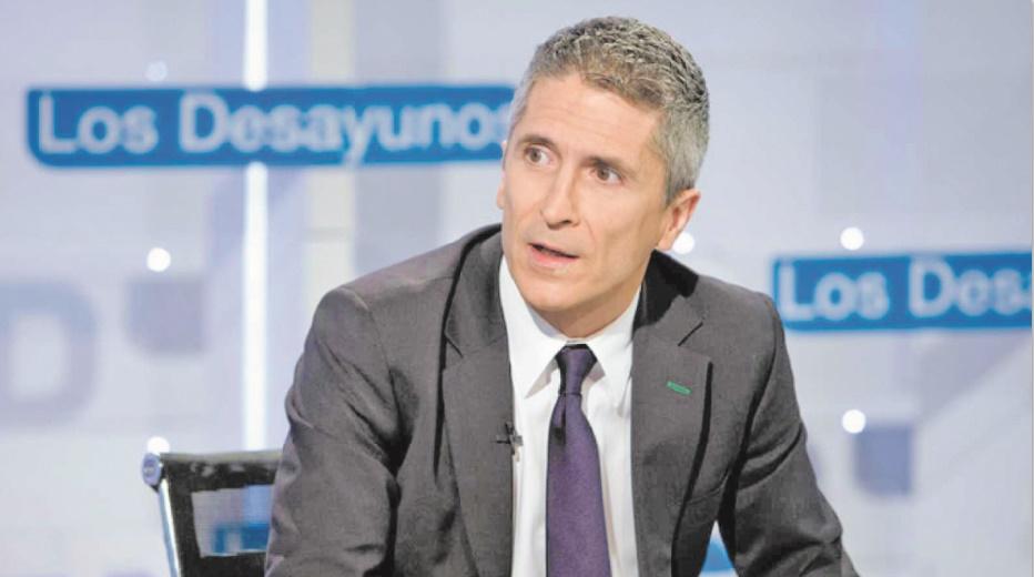 Fernando Grande-Marlaska : Le Maroc est un pays très sérieux