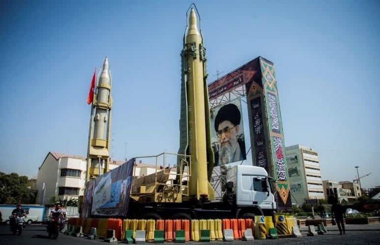 L'Iran installe des missiles dans des avant-postes en Irak