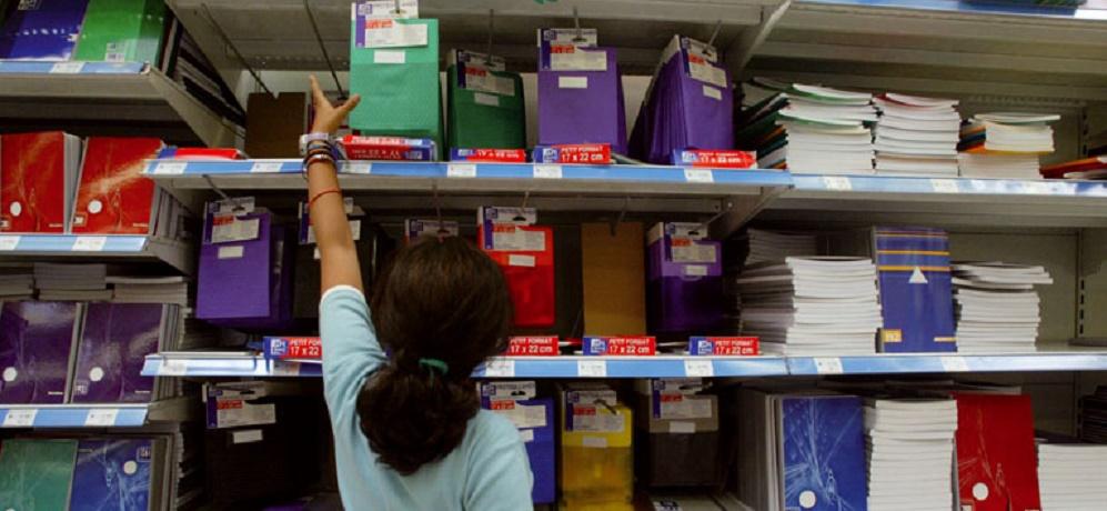 Cahiers scolaires : Pénurie ou pas ?