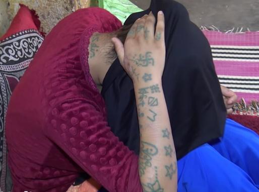 """""""L'experte"""" qui a contesté le témoignage de Khadija attaquée en justice"""
