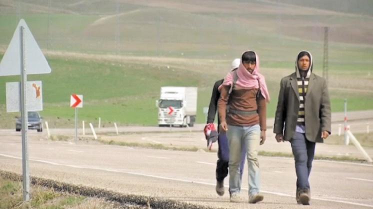 L'afflux d'Afghans, nouveau casse-tête pour Ankara