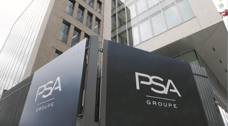 PSA va doubler la production de son site de Kénitra