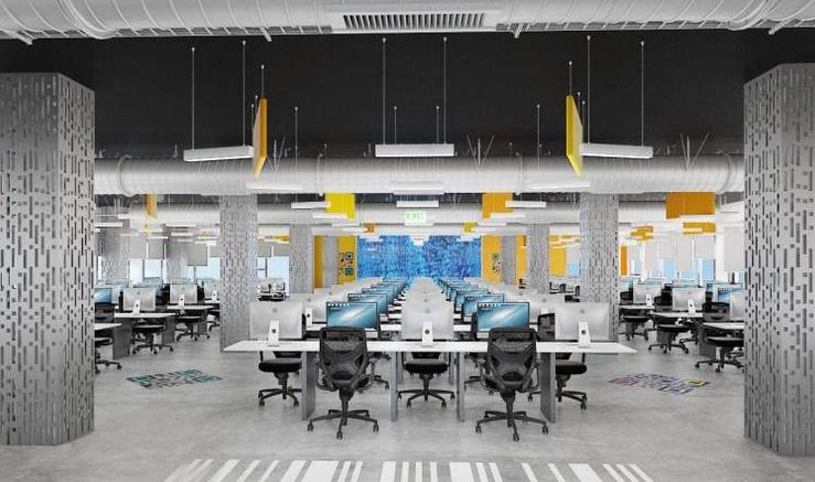 L'OCP s'associe à la 42 Paris et inaugure une école de coding inédite à Khouribga