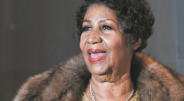 Aretha Franklin décédée sans testament