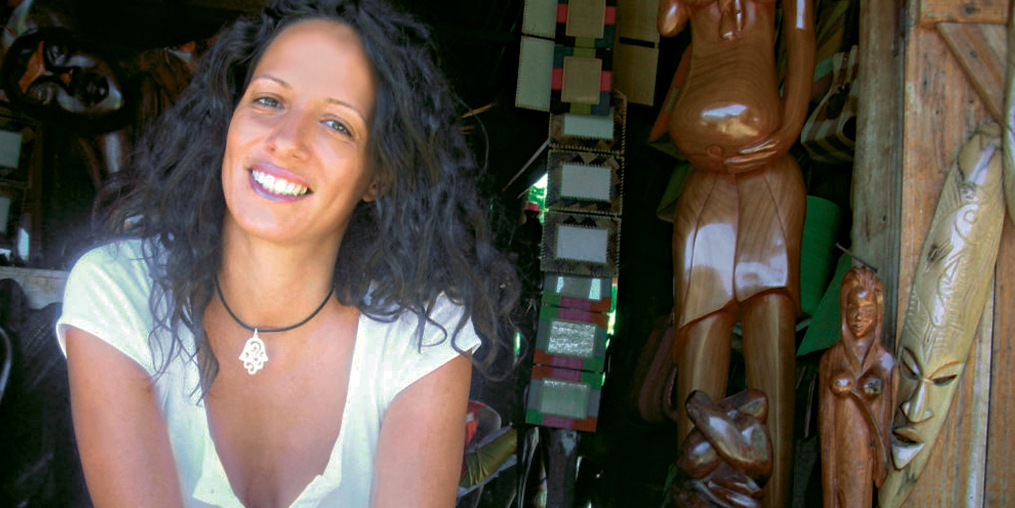 Meryem  Alaoui  en lice  pour le  Goncourt