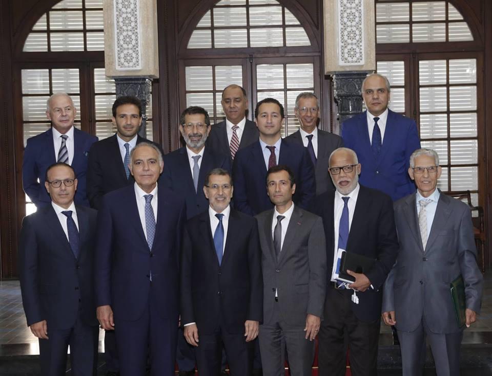Gouvernement et CGEM main dans la main pour une meilleure croissance économique