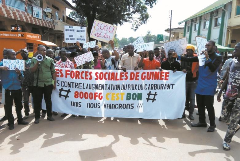 Les subventions en Guinée, un alibi prédateur ?