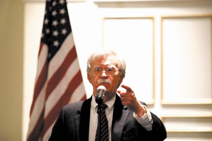 Attaque sans précédent de Washington contre la Cour pénale internationale