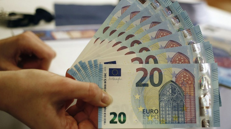 L'Allemagne championne des hausses de salaires nets
