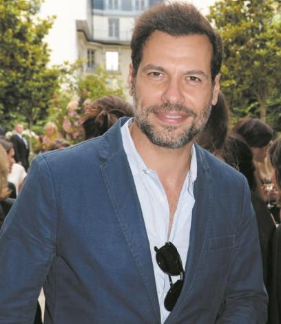 """Laurent Lafitte en cavale dans """"Paul Sanchez est revenu!"""""""