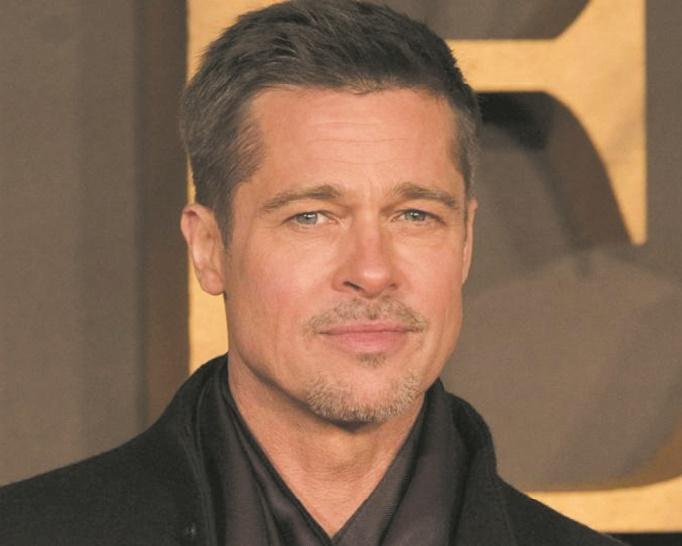 Brad Pitt attaqué en justice par des habitants de la Nouvelle-Orléans
