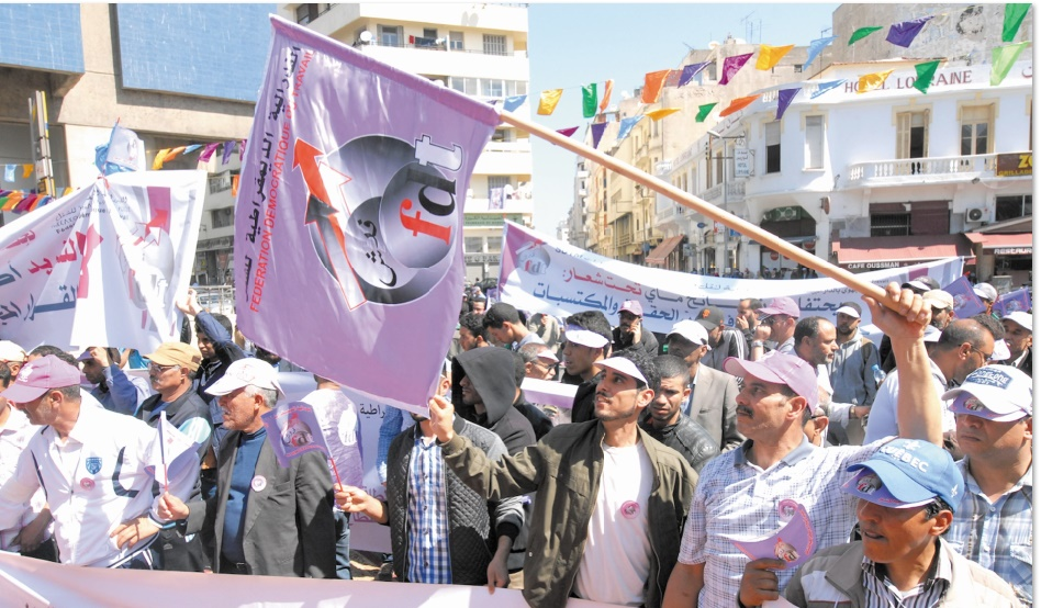 Le gouvernement déclare vouloir interagir avec les doléances des syndicats