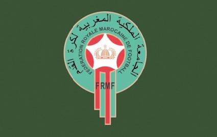 AG de la FRMF