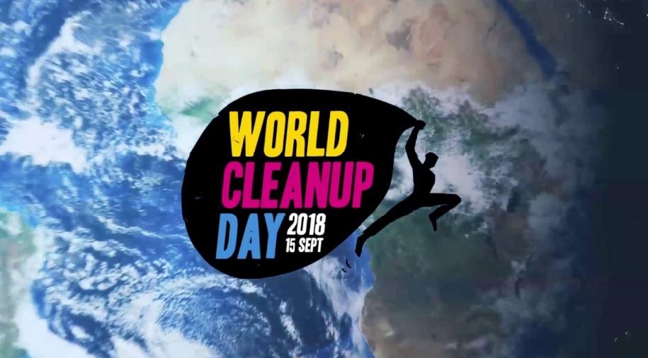 Un jour pour changer le monde : Le World CleanUp Day, un projet planétaire pour le bien de tout un chacun