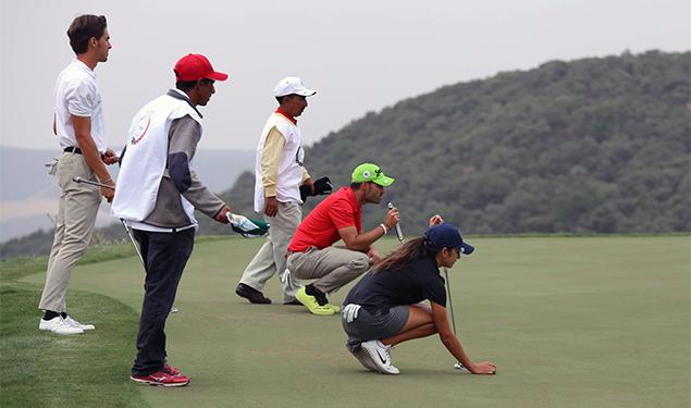 Coupe du Trône : Le Royal Golf Dar  Es-Salam remporte la decima à Michlifen