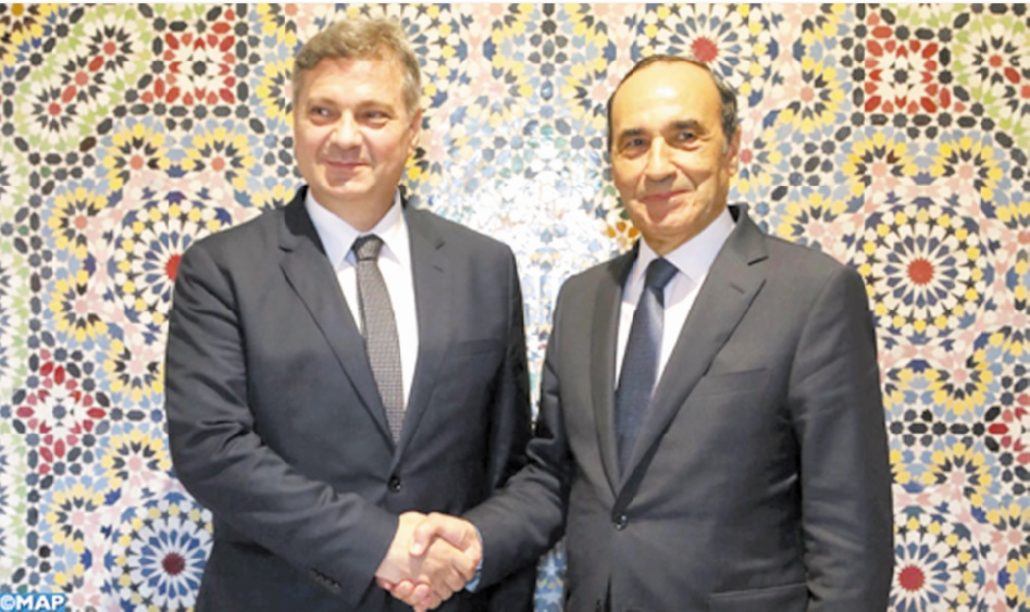 Habib El Malki appelle à booster la coopération entre le Maroc et la Bosnie-Herzégovine