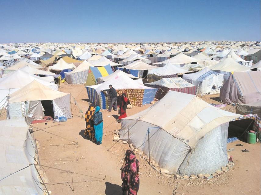 Sous l'œil à la fois complice et confus de la junte d'Alger :  Les pantins polisariens s'embourbent dans des affaires par trop compromettantes