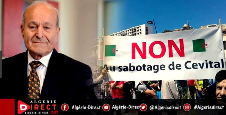 Le gouvernement étrangle les médias algériens