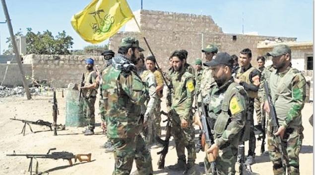 Le Hezbollah affirme qu'il va rester en Syrie jusqu'à nouvel ordre