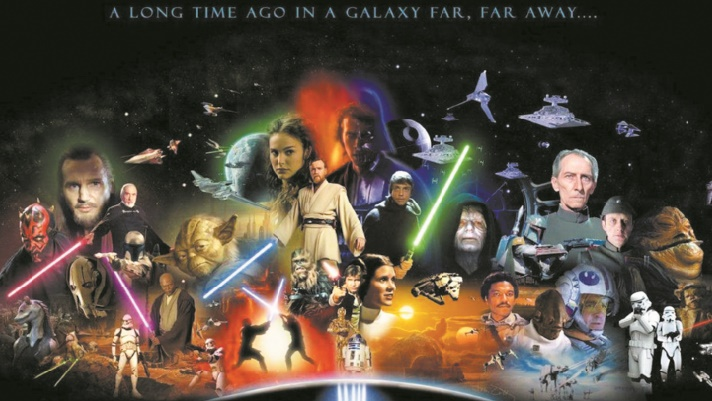 "Disney veut ralentir le rythme des sorties ""Star Wars"""