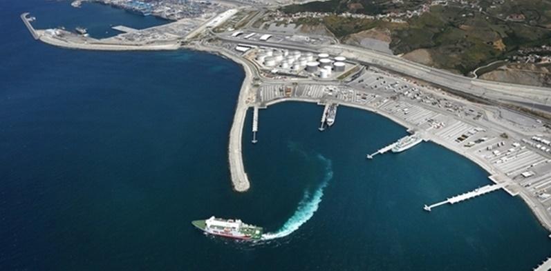 Le port de Dakhla Atlantique pourrait devenir une plaque tournante des échanges avec l'Afrique de l'Ouest