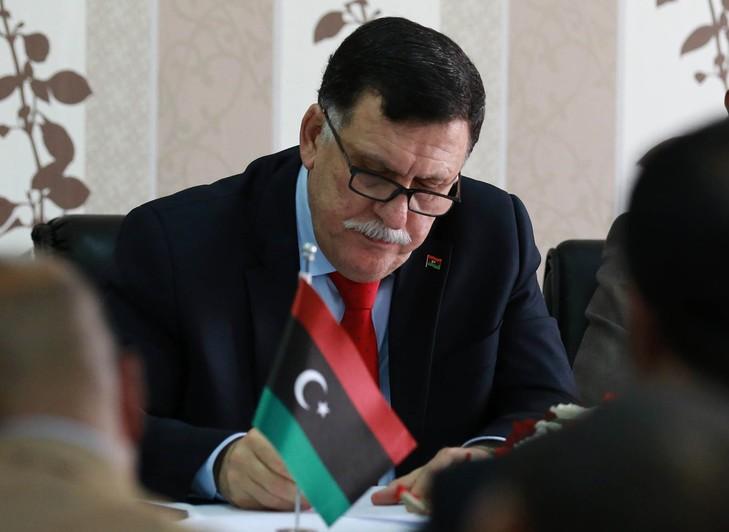 Le gouvernement libyen reconnu appelle l'ONU à agir face aux troubles