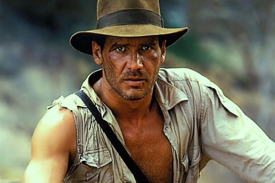 Le chapeau d'Indiana Jones adjugé près de 450.000 euros aux enchères