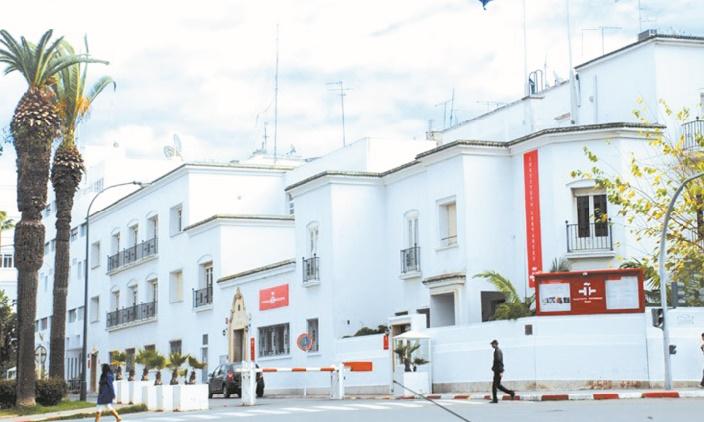 Clôture à Rabat du premier atelier d'initiation au dessin de mode