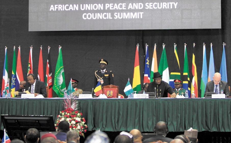 Le Maroc appelle à la réforme du Conseil de paix et de sécurité de l'UA