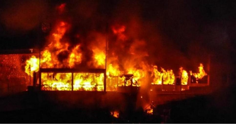 Explosions et incendies à Kénitra : Des blessés graves et d'importants dégâts matériels