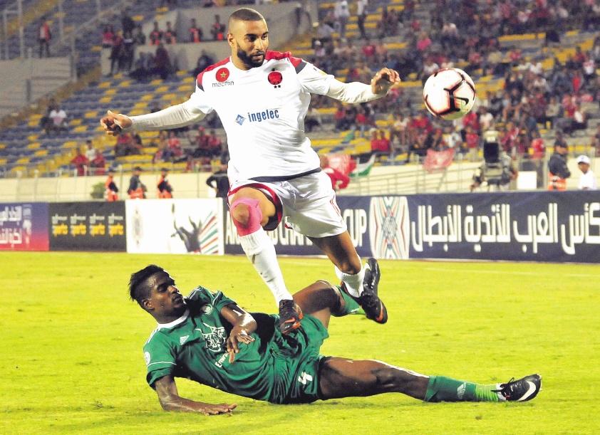 Coupe arabe : Le WAC contraint à l'exploit à Radès