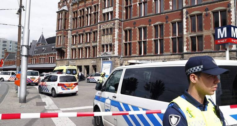 Un attentat majeur déjoué aux Pays-Bas