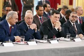 L'émissaire de l'ONU en Libye sceptique sur des élections avant la fin de l'année