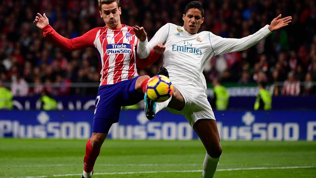 Pas de vainqueur à Madrid