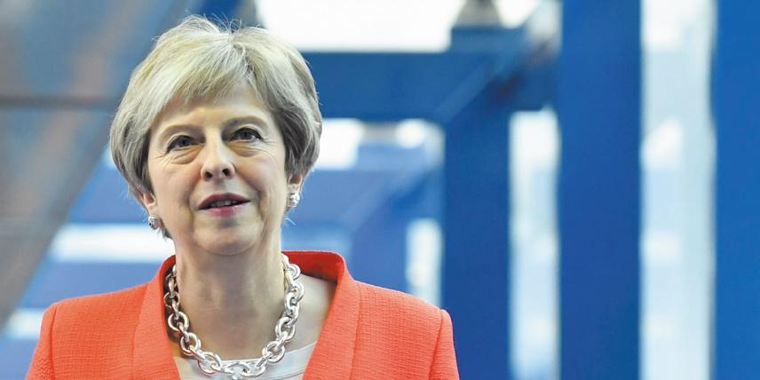 Londres traitera les Européens comme les autres immigrés après le Brexit