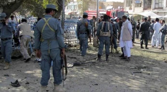 Au moins 13 morts dans un attentat-suicide en Afghanistan
