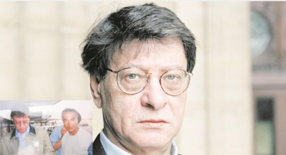 Mahmoud Darwich : Le cantique épique