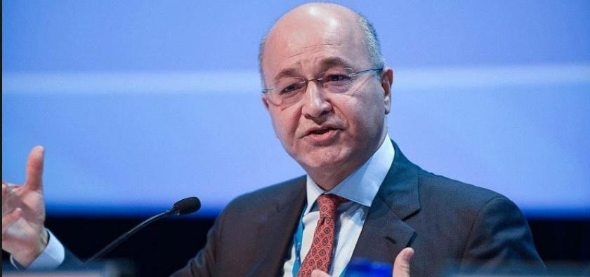 Après des mois de tractations, l'Irak élit son président