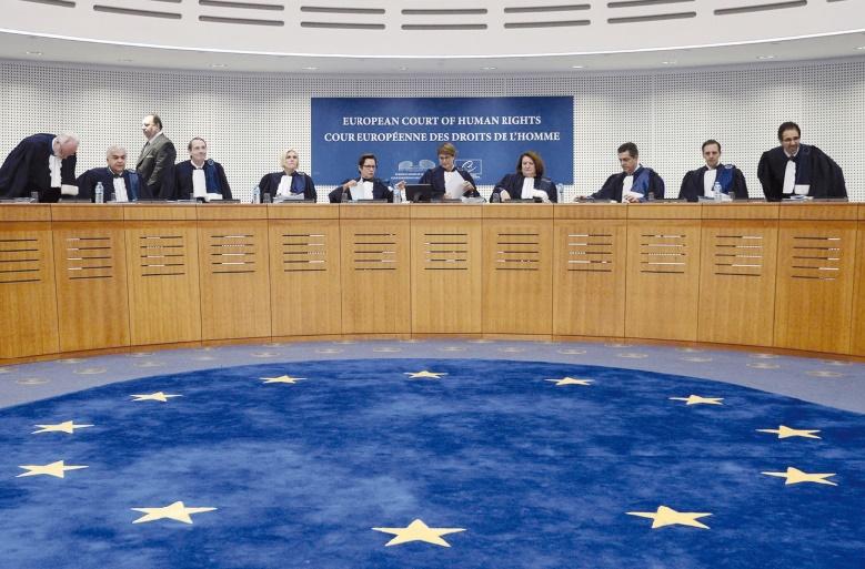 La CEDH donne raison à Madrid sur un litige technique relatif à la Catalogne