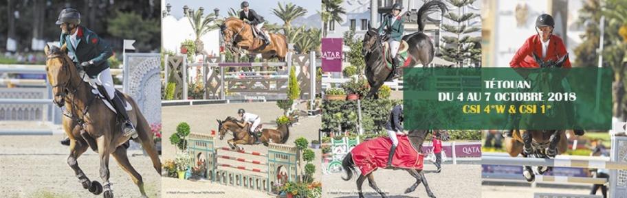 Tétouan ouvre le bal du Morocco Royal Tour 2018