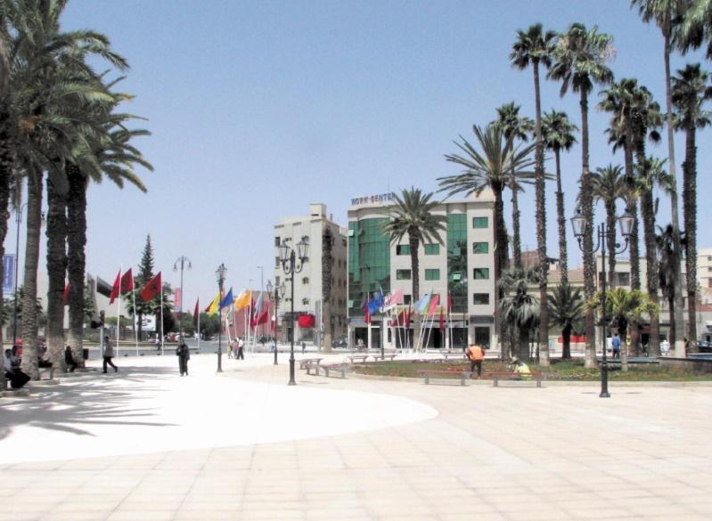 Le tissu associatif d'Oujda appelle au respect de la loi sur les associations